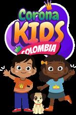 CoronakidsColombia logo trp